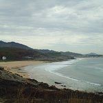 Playa de Baroña