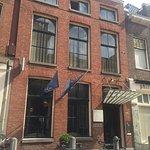 NH Groningen Hotel de Ville Foto