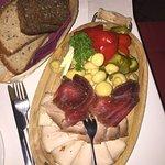 Palac Brunow - Restauracja Lala
