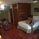 Suites Colonial Foto