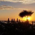 Cove Motel Oceanfront Foto