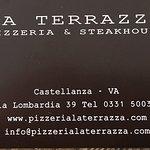 Foto di La Terrazza