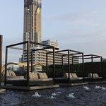 Foto de Centara Watergate Pavillion Hotel Bangkok