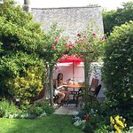 The best cream tea in Cornwall! Very friendly and accommodating staff. Set in a beautiful & peac