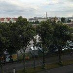 Courtyard München City Ost Foto