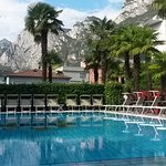 Photo de Hotel Garda - TonelliHotels
