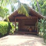 Mangrove Garden Beach Cabanas Foto