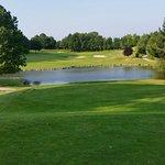 Golf Château de la Tournette Foto