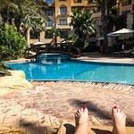 Photo de Kempinski Hotel San Lawrenz