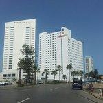 Photo of Novotel Casablanca City Center
