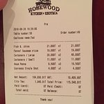 Photo de Rosewood Kitchen + Enoteca