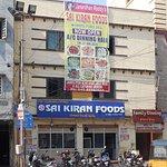 Sai Kiran Foods outside view