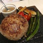 Photo of Yoganyaki Dining Bonbori Shibuya