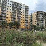 Shore Crest Vacation Villas-bild