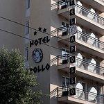 Apollo Hotel Foto