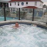 nouvelle piscine et spa