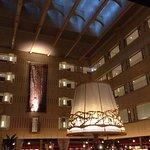 Photo de Kyoto Century Hotel