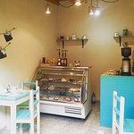 Bumkaldi Coffee And Tea