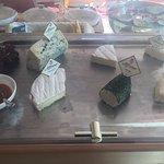 Ricos quesos
