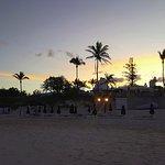 Elbow Beach, Bermuda Görüntüsü