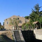 Le Moulin de Trebes Foto