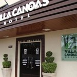 Photo of Hotel Villa Canoas