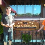 The Red Coach Inn Historic Bed and Breakfast Hotel照片