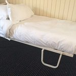 Adult bed...apparently?!
