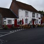 Crown Inn outside view