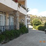 Hotel Pighi Sariza Foto