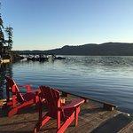 Photo de Tranquility Bay Waterfront Inn