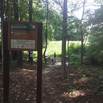 Great hiking trails in this National Park.