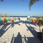 Foto di Plaza Beach Hotel - Beachfront Resort