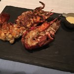Photo de Lobster Bar and Grill