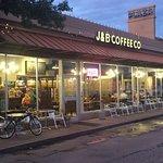 J and B Coffee Co.