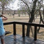 Nkorho Bush Lodge Foto