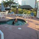 Boardwalk Plaza Hotel Foto