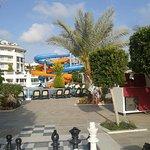 Alba Queen Hotel Foto