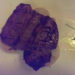 filetto alla griglia tenerissimo, un burro!!!!