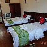 Sapa Queen Hotel Foto