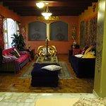 Foto de India Chez Moi Boutique Hotel