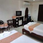Photo de Panupong Apartment