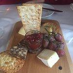 Foto de Roadford House Restaurant