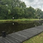Hire a bike! Spend a couple of hours enjoying the inland waterways. Grand Canal, Daingean - Tull