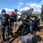 Silfra Diving with DIVE.IS