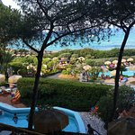 Photo de Hotel Villa Melodie