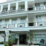 Foto de Hotel Grand Kartini