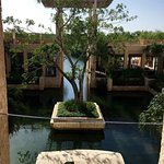 Banyan Tree Mayakoba ภาพถ่าย
