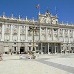 Foto de Palacio Real de Madrid