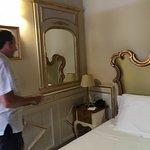 Foto de Hotel Casa 1800 Sevilla